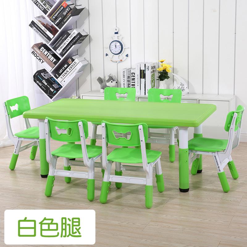 Nursery School Furniture Children Baby Plastic Study Chair